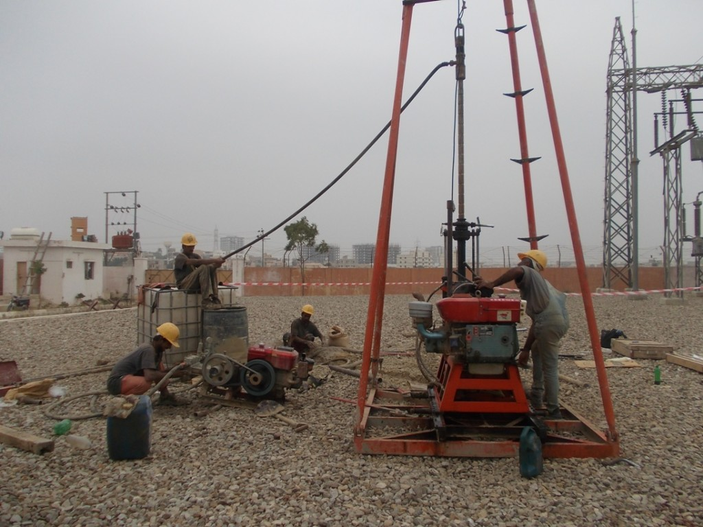 Drilling Services