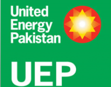 United Energy Pakistan
